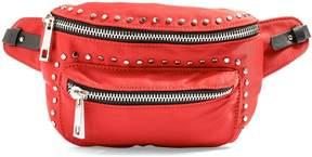 Topshop Branden Chain Belt Bag