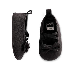 Carter's Mary Jane Shoes-Girls