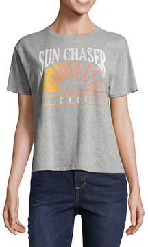 Arizona Sun Chaser Graphic T-Shirt- Juniors