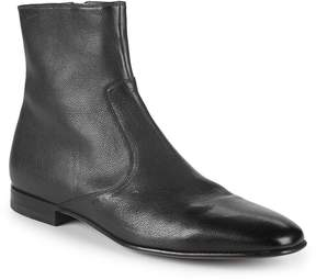 Bally Men's Briler Leather Ankle Boots