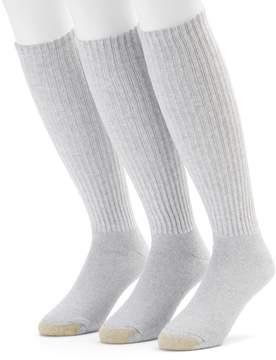 Gold Toe GOLDTOE Men's GOLDTOE Ultra TEC Over-the-Calf Socks