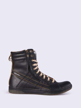 Diesel DieselTM Lace Ups and Mocassins PR031 - Black - 39