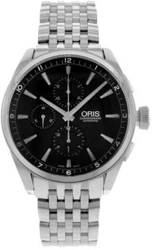 Oris Artix 674-7644-4054M Stainless Steel Automatic 44mm Mens Watch