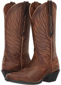 Ariat Round Up Phoenix Cowboy Boots