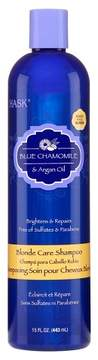 Hask Blue Chamomile with Argan Blonde Shampoo - 15oz