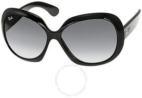Ray-Ban Jackie Ohh II Grey Gradient Sunglasses