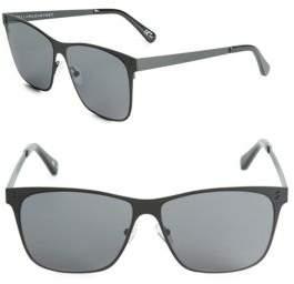 Stella McCartney 56MM Wayfarer Sunglasses