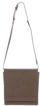 Louis Vuitton Epi Biarritz Bag - BROWN - STYLE