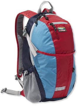 L.L. Bean Stowaway Day Pack, Multi