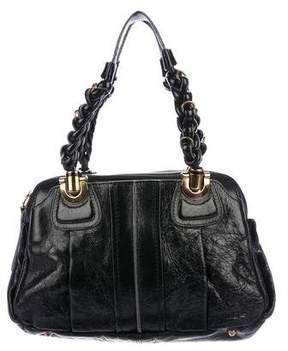 Chloé Heloise Distressed Bag