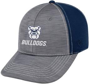 Top of the World Adult Butler Bulldogs Upright Performance One-Fit Cap