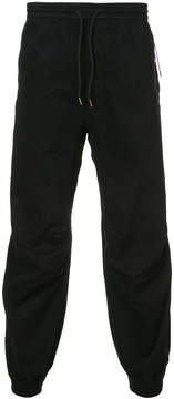 MHI balloon legs jogging trousers