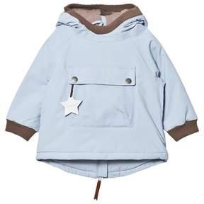 Mini A Ture Baby Wen, B Jacket Blue Fog