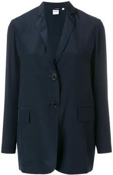 Aspesi classic fitted blazer
