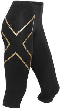 2XU Women's 3/4 MCS Thermal Tights
