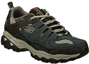 Skechers Men's Memory Fit Shoes - After Burn