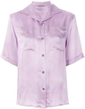 Bottega Veneta short sleeve shirt