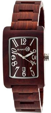 Earth Trunk Collection EW2603 Unisex Watch