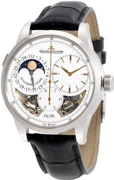 Jaeger-LeCoultre Jaeger Lecoultre Duometre Quantieme Lunaire Men's Watch