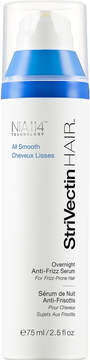 StriVectin Hair All Smooth Overnight Anti-Frizz Serum For Frizz-Prone Hair