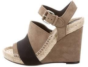 Balenciaga Jito Wedge Sandals w/ Tags