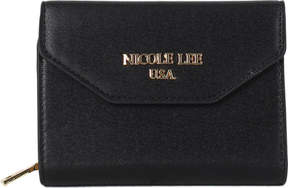 Nicole Lee Adair Mini Flap Wallet (Women's)