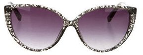 Jason Wu Silvie Lace Sunglasses