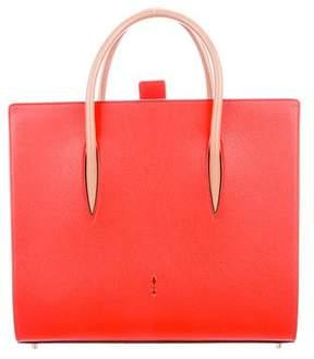 Christian Louboutin Large Paloma Bag