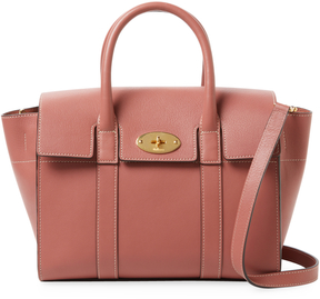 Mulberry Women's Small BayswaterLeather Satchel