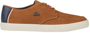 Lacoste Men's Sevrin Moc Toe Shoe