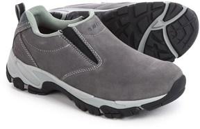Hi-Tec Altitude Moc Suede Shoes - Slip-Ons (For Women)