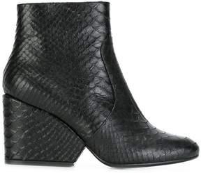 Robert Clergerie 'Toots 21' boots