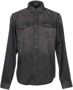 BLK DNM Denim shirts