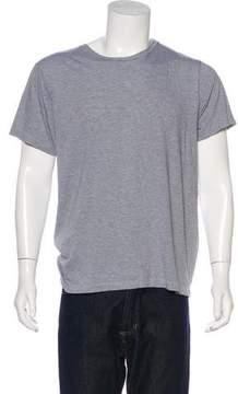 Save Khaki Crew Neck T-Shirt w/ Tags