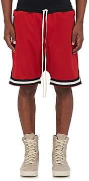 Fear Of God Men's Mesh Drop-Rise Basketball Shorts