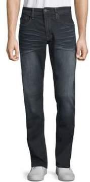 Buffalo David Bitton Classic Whiskered Jeans