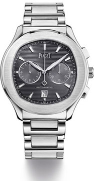 Piaget Polo Small Chronograph Watch