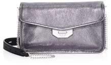 Rag & Bone Field Leather Convertible Clutch
