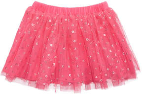 First Impressions Foil-Print Tutu Skirt, Baby Girls (0-24 months), Created for Macy's