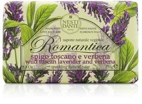 Nesti Dante Romantica Sparkling Natural Soap - Wild Tuscan Lavender & Verbena