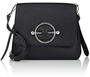 J.W.Anderson Women's Disc Leather Shoulder Bag