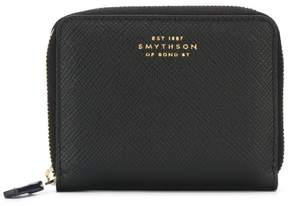 Smythson small wallet