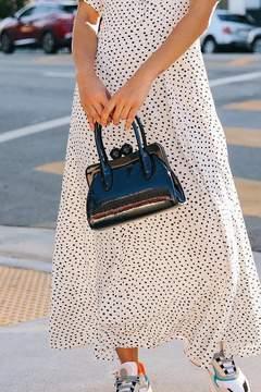 Urban Outfitters Tiffany Kiss Lock Bag
