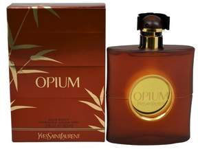 Opium by Yves Saint Laurent Eau de Toilette Women's Spray Perfume
