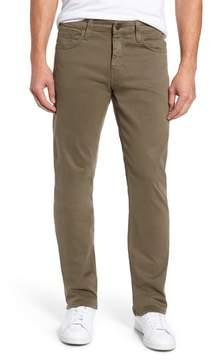 Mavi Jeans Myles Straight Leg Twill Pants