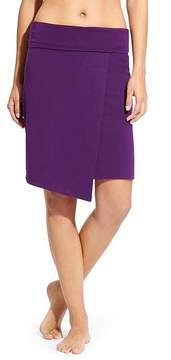 Athleta Seaside Fold Over Skirt