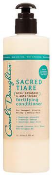 Carol's Daughter Sacred Tiare Anti-Breakage Anti-Frizz Fortifying Conditioner