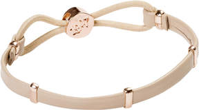 Fromm 1907 Leather Skinny Hair Tie