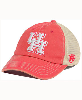 Top of the World Kids' Houston Cougars Wickler Mesh Cap