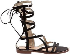 Pinko Sandal